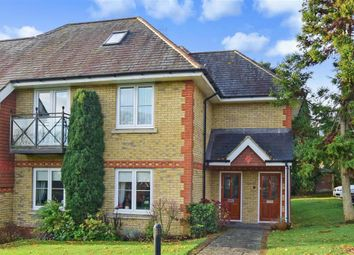 Thumbnail 4 bed flat for sale in Windermere Way, Reigate, Surrey