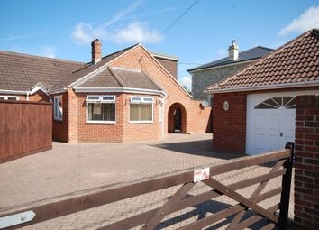 Thumbnail 3 bed semi-detached house for sale in Frome Road, Southwick, Trowbridge