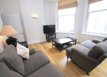 Thumbnail 2 bed flat to rent in Whitehall, Westminster, London