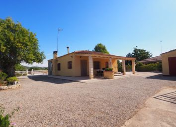 Thumbnail Villa for sale in Pedralba, Valencia (Province), Valencia, Spain