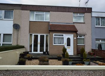 Thumbnail 3 bed terraced house for sale in Haddington Crescent, Glenrothes