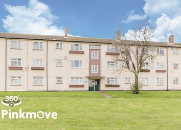 Thumbnail 2 bed flat for sale in Helford Square, Bettws, Newport