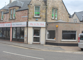 Thumbnail Retail premises for sale in Leasehold - Class-1 Retail Unit, 65 Tomnahurich Street, Inverness
