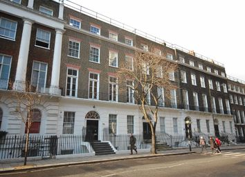 Thumbnail 1 bed flat to rent in Guilford Street, London