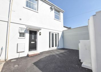 3 bed semi-detached house for sale in Tideswell Road, Eastbourne BN21