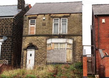 Thumbnail 2 bedroom detached house for sale in Mortomley Lane, High Green, Sheffield, South Yorkshire