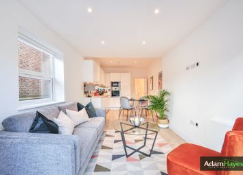 Thumbnail 2 bed flat for sale in Sylvester Road, East Finchley
