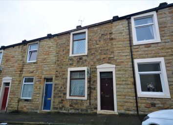 Thumbnail 2 bed terraced house for sale in Spring Avenue, Great Harwood, Blackburn