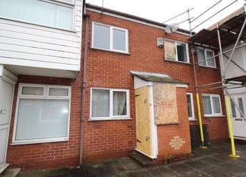 3 bed terraced house for sale in Carfield, Skelmersdale, Lancashire WN8