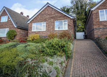 Thumbnail 2 bed detached bungalow for sale in Blake Road, Stapleford, Nottingham