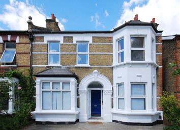 Thumbnail 8 bed semi-detached house for sale in Barry Road, East Dulwich