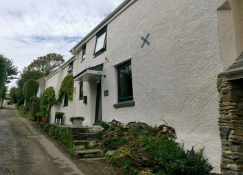Thumbnail 4 bed semi-detached house for sale in Frogmore, Kingsbridge