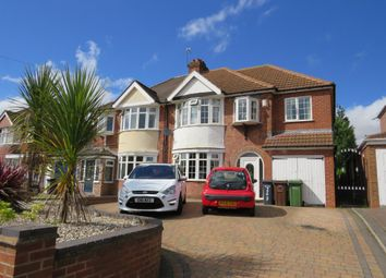Thumbnail 5 bedroom semi-detached house for sale in Chester Road, Castle Bromwich, Birmingham