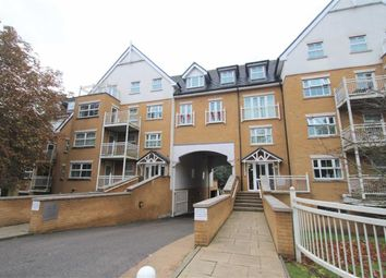 Thumbnail 2 bed flat for sale in Shorepoint, Buckhurst Hill, Essex