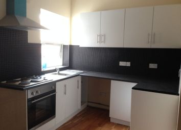 Thumbnail 2 bed flat to rent in Wolverhampton Street, Dudley