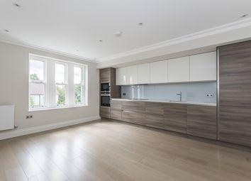 Thumbnail 2 bed flat to rent in 1 Bridgeman Road, Teddington