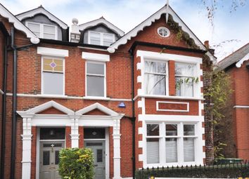 Thumbnail 6 bed semi-detached house to rent in Priory Road, Kew, Richmond