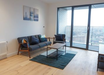 Thumbnail Flat to rent in Corson House, City Island, London