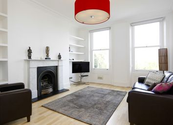 2 bed flat to rent in Church Road, London SW19