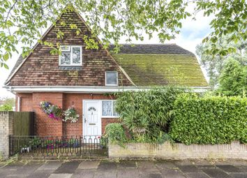 Thumbnail 3 bed detached house for sale in The Croft, Pinner, Middlesex