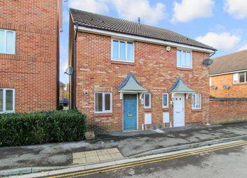 Thumbnail 2 bed semi-detached house for sale in Bilborough Drive, Swindon