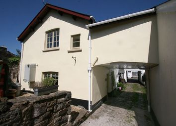 Thumbnail 2 bed cottage for sale in National Terrace, Brook Street, Bampton, Tiverton