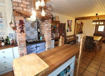 Thumbnail 4 bedroom property for sale in Moss Hall Barns, Out Rawcliffe