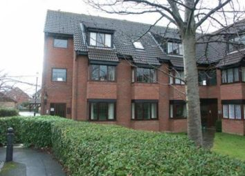 Thumbnail 2 bed flat to rent in Chapman Way, Hatherley, Cheltenham