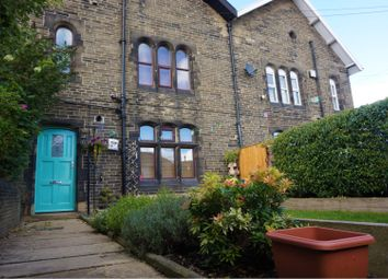 Thumbnail 3 bed terraced house for sale in Vale Grove, Queensbury