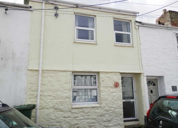 Thumbnail 2 bed terraced house to rent in St John's Street, Hayle