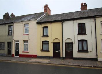 Thumbnail 1 bed terraced house to rent in Orchard Street, Llanfaes, Brecon