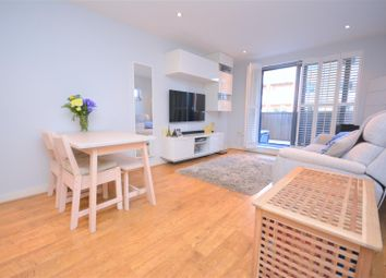 Thumbnail 1 bed flat for sale in Chapter Way, Colliers Wood, London