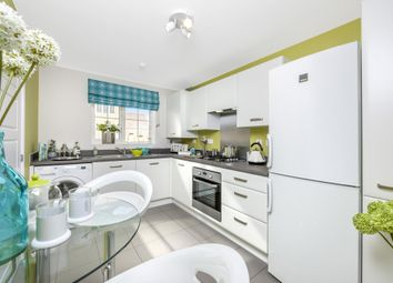 "Thumbnail 3 bed semi-detached house for sale in ""Barwick"" at Henry Lock Way, Littlehampton"