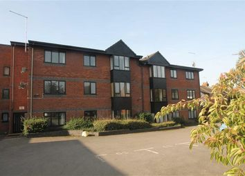 Thumbnail 2 bed flat for sale in Rochester Court, Northampton