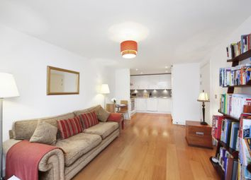 1 bed flat for sale in Kleine Wharf, 14 Orsman Road N1