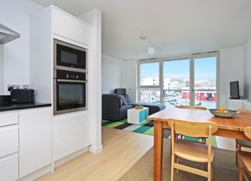 Thumbnail 3 bed flat to rent in Annandale Street, Edinburgh
