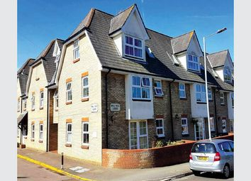 Thumbnail 1 bedroom flat for sale in 10 Mill Vale Lodge, Guithavon Street, Essex