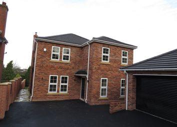 Thumbnail 5 bed detached house for sale in Sparken Hill Cottages, Sparken Hill, Worksop