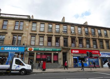 Thumbnail 2 bedroom flat to rent in 382 Dumbarton Road, Partick, Glasgow