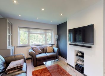 Thumbnail 2 bed flat for sale in Milespit Hill, London