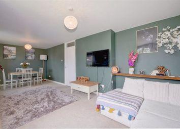 Thumbnail 1 bed flat for sale in James Avenue, Herstmonceux, Hailsham