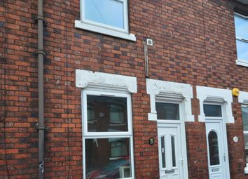 Thumbnail 2 bed terraced house to rent in Beardmore Street, Fenton, Stoke-On-Trent