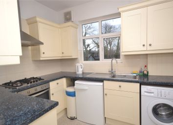 Thumbnail 2 bed flat to rent in Sherwood Hall, East End Road, East Finchley