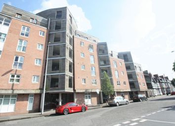Thumbnail 2 bed flat for sale in Friars Road, Coventry