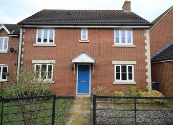 Thumbnail 4 bedroom detached house for sale in Callington Road, Oakhurst, Wiltshire