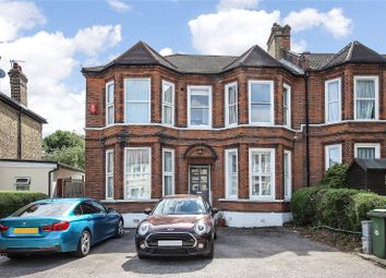 1 bed property for sale in Hither Green Lane, Hither Green, London SE13