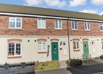 2 bed terraced house for sale in Chepstow Drive, Bourne PE10