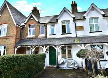 Thumbnail 2 bed terraced house for sale in 4 Ye Meads Cottages, Ye Meads, Taplow, Maidenhead, Buckinghamshire
