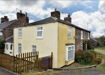 Thumbnail 3 bed end terrace house for sale in Coast Guard Cottage, Moulton Marsh, Spalding, Lincolnshire