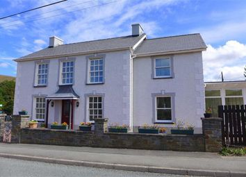 Thumbnail 4 bed detached house for sale in Capel Bangor, Aberystwyth, Ceredigion